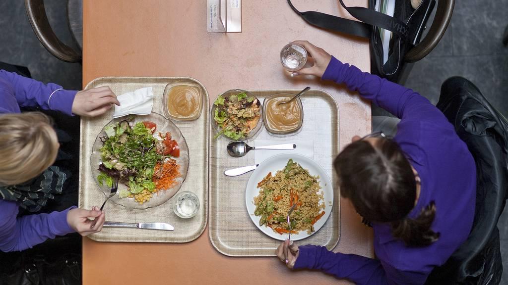 Umstrittener «Meatless Monday» – die Migros wäre dabei