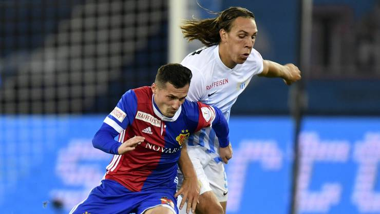 Am Samstag trifft der FC Basel im St. Jakob-Park auf den FC Zürich. Die Basler Kantonspolizei gibt der Super-League-Partie den Stempel «Hochrisiko-Spiel».