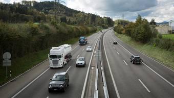 Wer den Abstand auf der Autobahn nicht einhält, muss unter Umständen tief in die Tasche greifen.
