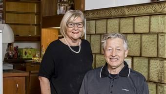 50 Jahre lang führten Theres und Urs Welte-Michel den «Schützen» in dritter Generation. Nun ist das Land verkauft.