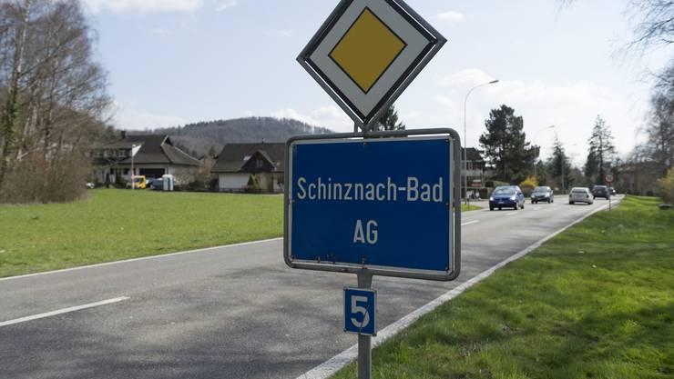 Themenbild Fusionsgespraeche zwischen den Gemeinden Brugg und Schinznach-Bad, 27. Maerz 2015