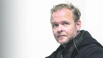 Vermischt in seinem neuen Roman verbürgte Geschichte mit Fiktion: Christian Kracht.