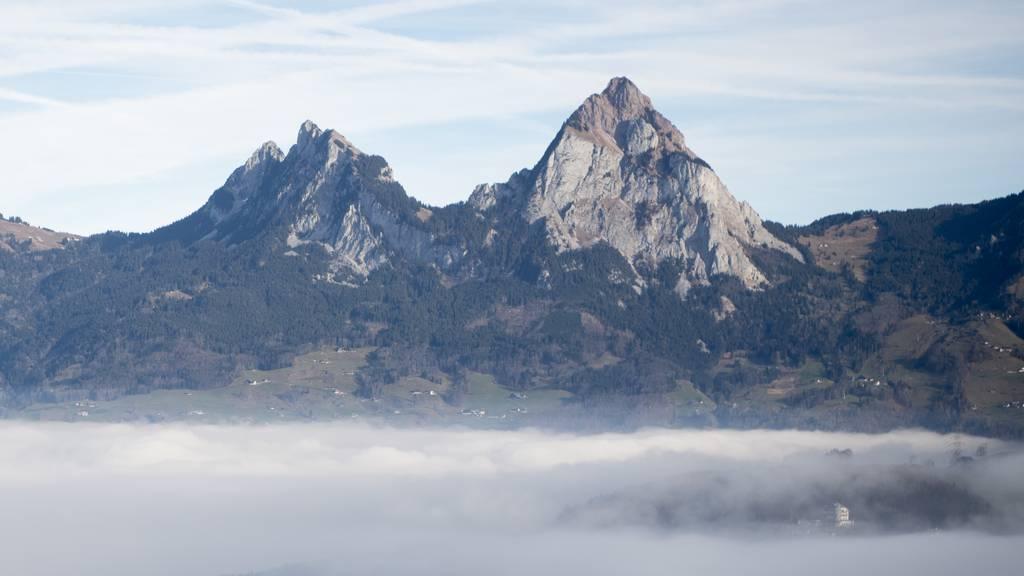 Berggängerin kommt am Grossen Mythen ums Leben