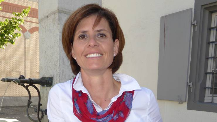 Diana Häner, Leiterin Fachstelle für Schuldenfragen Baselland.