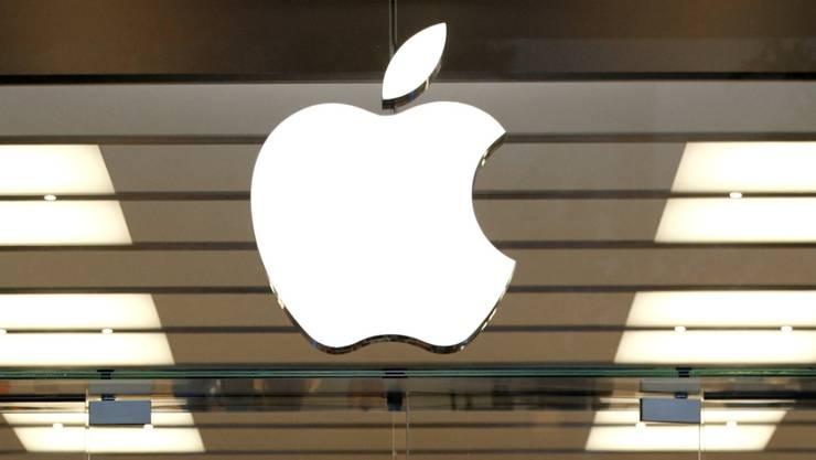 Kurz vor der Vorstellung der neuen Apple-Produkte sickern weitere geheim gehaltene Informationen durch.(Archivbild)