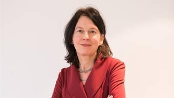 Karin Frick, Trendforscherin am Gottlieb-Duttweiler-Institut in Rüschlikon.