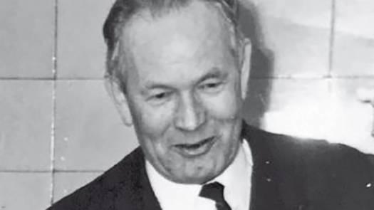 Otto Scherer (†) war der Mann hinter dem ersten Schlierefäscht 1969.