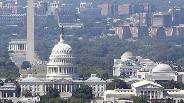 Washington bleibt ohne Wahlrecht