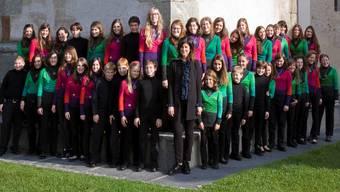 Während einer knappen Woche ist das Fricktal die Heimat für die Sängerinnen und Sänger des Tessiner Chors «Coro Clarière». zvg