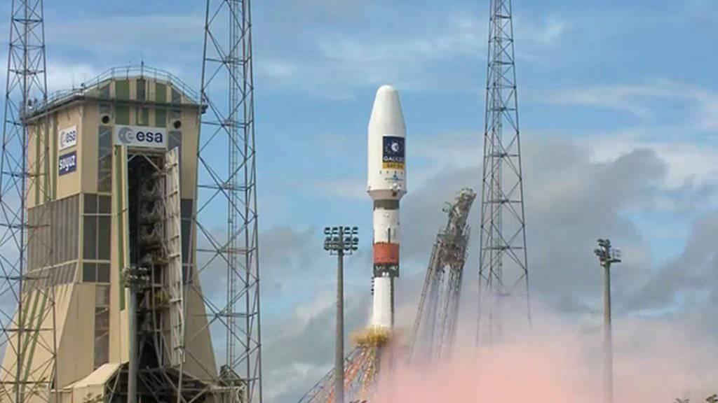 Die Blockade des europäischen Raumfahrtzentrums in Französisch-Guyana hatte Erfolg: Paris macht mehr Geld für die Entwicklung der Überseegebiete locker. (Archivbild)