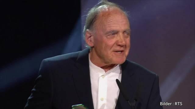 """Schweizer Filmpreis: Bruno Ganz und """"Ma vie de Courgette"""" als die grossen Gewinner"""