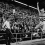 Ein Stück Sportgeschichte: Das internationale Leichtathletik-Meeting in Zürich im Jahr 1967.