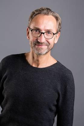 Ruedi Beiner, Gründer und Geschäftsführer von Projekt Alp
