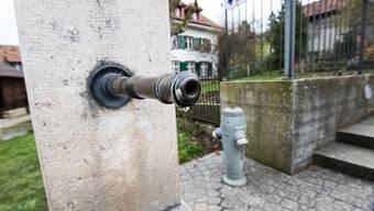 Titterten Wasserversogung