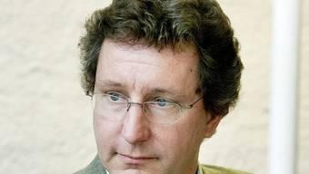 Zweifelhafte Ehre für Michel Graf (Archiv)