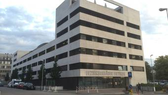 Bezirksgericht Dietikon: Wer wird ab Mai der Chef in diesem Amt?