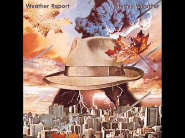 Weather Report: Harlequin (Heavy Weather 1977)