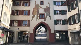 Törli Liestal