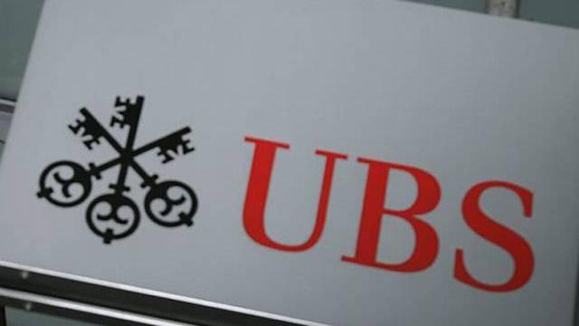 Eine UBS-Kaderangestellte hat Unterschriften gefälscht