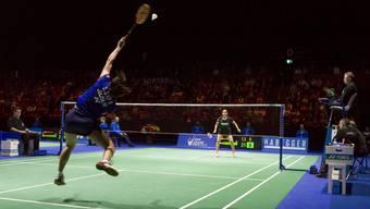 Die Badminton-Welt wird im März nach Basel blicken.
