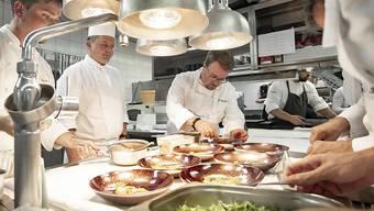 Über 600'000 Menschen haben sich an der Genusswoche in der ganzen Schweiz auf kulinarische Entdeckungsreisen begeben. (Archivbild)