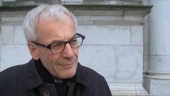 Solothurns Stadtpräsident Kurt Fluri: «Die Gedenkfeier hilft, das Geschehen zu verarbeiten»