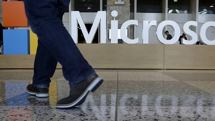 Das zweite Quartal 2015 war für Micosoft zum davonlaufen