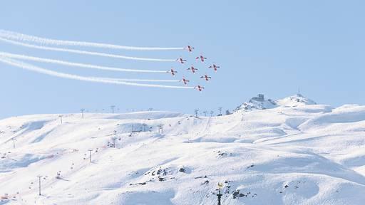 PC-7-Unfall in St. Moritz: Freispruch für Ex-Flugstaffel-Chef