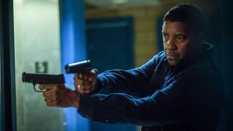 Die erste Filmrolle, in die er ein zweites Mal geschlüpft ist: Denzel Washington als Ex-CIA-Agent Robert McCall in «The Equalizer 2».