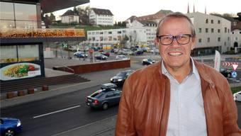 Herbert Strebel beurteilt, nicht ohne selbstkritischen Blick, seine Jahre in der kantonalen Politik als bereichernde Erfahrung.