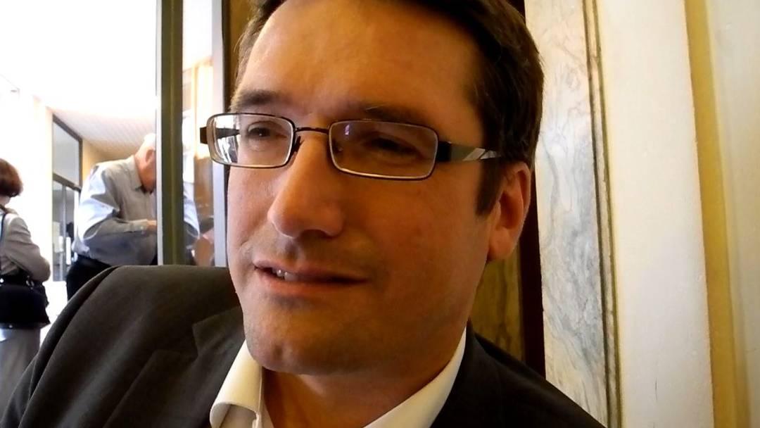 Christian Levrat «Würde nach Basel ziehen»