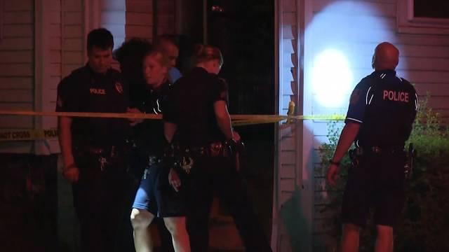 Mindestens fünf Verletzte bei Schiesserei in Syracuse