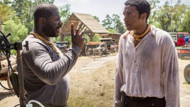 In seinem Film «12 Years a Slave» zeigt Steve McQueen die Sklaverei. Foto: ho/Ascot Elite