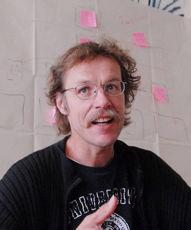 Andreas Hanslin