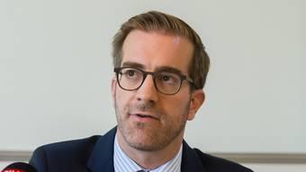 Erziehungsdirektor Conradin Cramer will wieder Einführungsklassen.