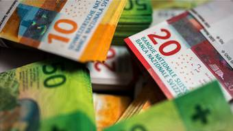 Wenn einer Bank die Insolvenz droht, plündern die Kunden ihre Konti.