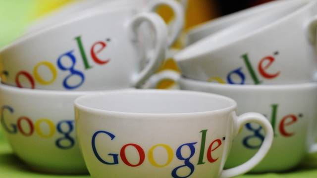 Das schenkt ein: Die Google machte im 2. Quartal 7,68 Dollar vorwärts pro Aktie