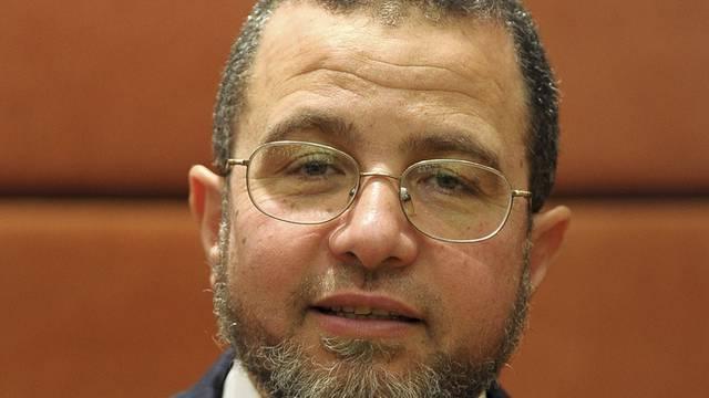 Der designierte Regierungschef Hischam Kandil (Archiv)