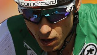 Startete in Mailand mit einem Sieg in die Olympia-Saison: Nino Schurter (Archivbild)