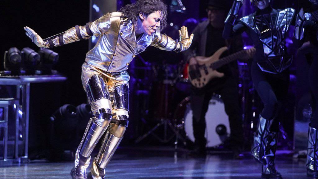 Umjubelte Premiere von «Beat It!»