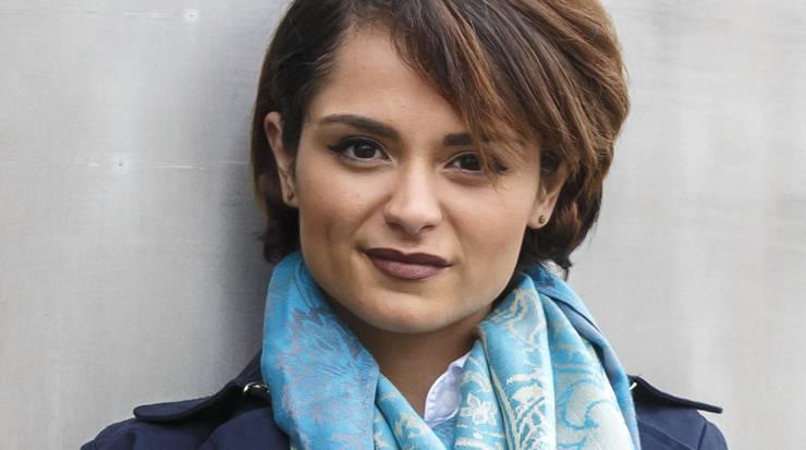 «Mit Politik kann ich viel erreichen.» Dafür wechselt Herolinda Rexhepi nun die Partei.