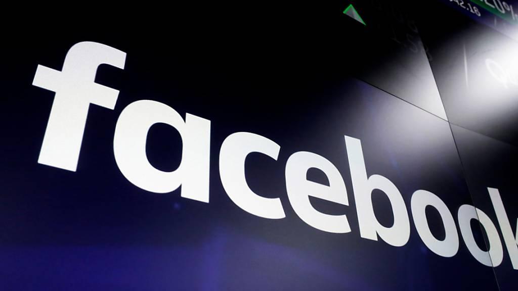 Die USA haben Facebook verklagt, weil der Social-Media-Konzern die Bürger der Vereinigten Staaten benachteiligt haben soll. (Archivbild)