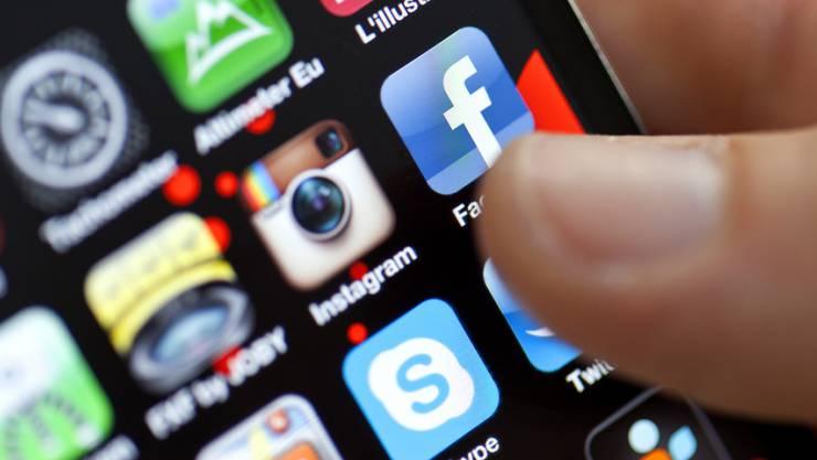Sind soziale Medien nur ein temporäres Phänomen? (Symbolbild)