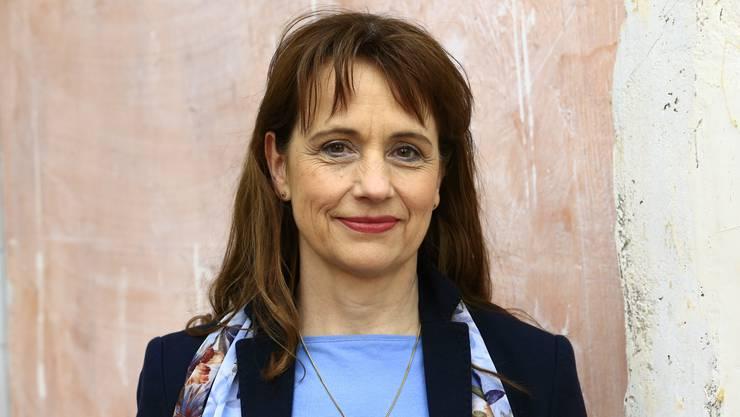 «Die Bürokratie muss dringend abgebaut werden», sagt die Gesundheits- und Sozialpolitikerin Martina Sigg.