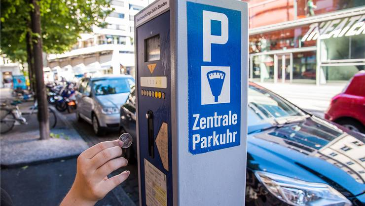 Die Parkgebührenreduktion belastete die Basler Staatskasse während Corona deutlich.