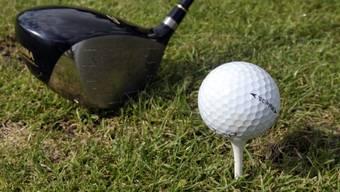 Die Betreibergesellschaft Birs Golf AG ist hochverschuldet und dringend auf neue Geldgeber angewiesen. (Themenbild)