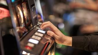 Glücksspiel (Symbolbild).
