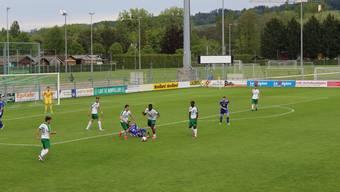 Der FC Wohlen verliert gegen Yverdon und besiegelt damit den Abstieg.