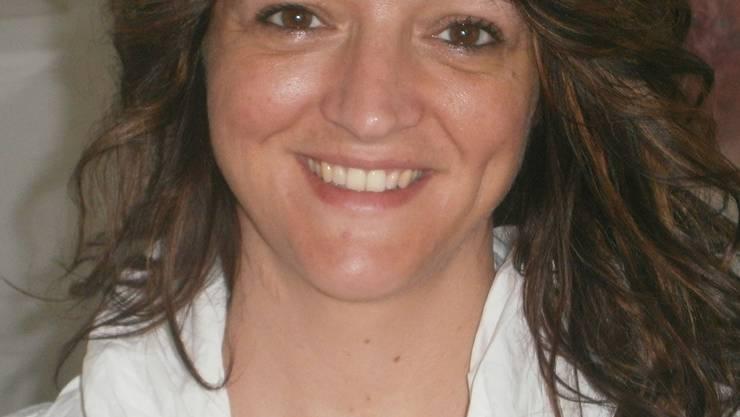 Neu gewählt: Helena Zimmermann (CVP).