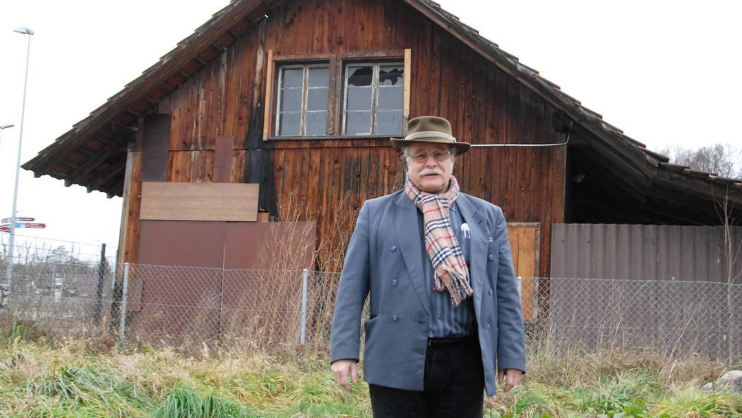 Ehrendingen - Das sagt Gemeindeammann Renato Sinelli über die Situation der Hells Angels und der Outlaws im Dorf